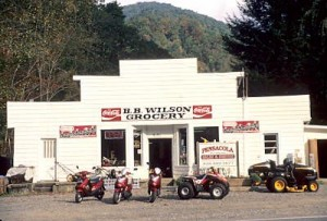 bb wilson country store NC