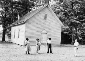 mtvernon black baptist church